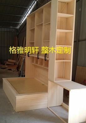 专业定制榻榻米,原木门,实木家具,护墙板,实木酒柜,橱柜,楼梯,中式